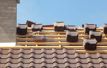 Bromley clay roofing costs