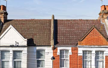 clay roofing Bromley
