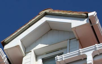 Bromley fascia installation costs