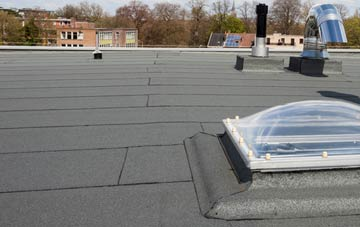 benefits of Bromley flat roofing