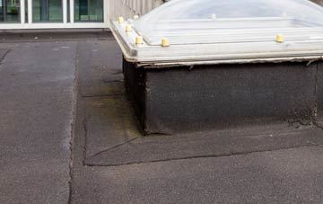 disadvantages of Bromley flat roofs