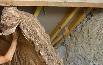 Bromley pitched roof insulation costs