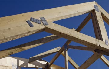 Bromley roof trusses for new builds and additions