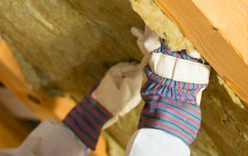 types of Bromley pitched roof insulation materials